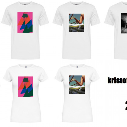 Limited edition T-shirts /1